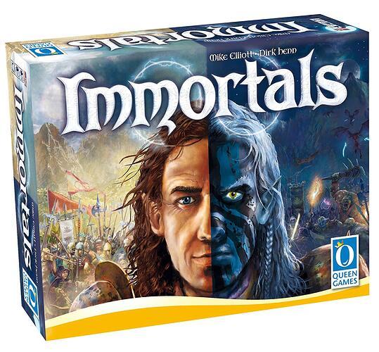 Immortals-Caixa