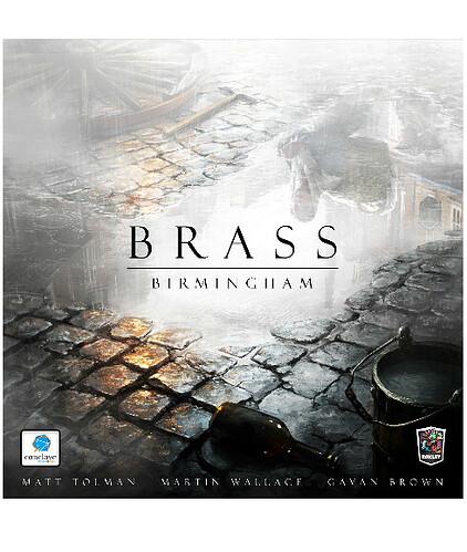 BrassBirFlat
